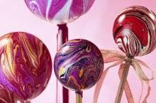 Marmorierfarben