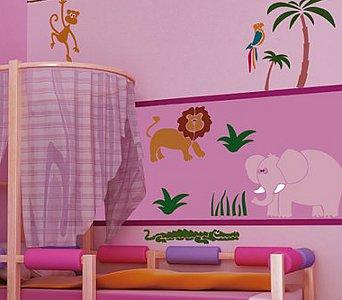 Kinderzimmer gestalten ideen - Schlafzimmer gestalten in trkis ...