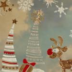 weihnachtsdeko basteln zu weihnachten. Black Bedroom Furniture Sets. Home Design Ideas