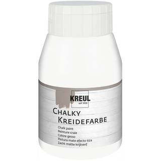 Chalky Kreidefarbe White Cotton