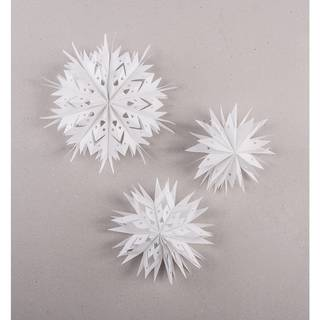 Kreativ Adventskalender 9 Zarte Sterne Aus