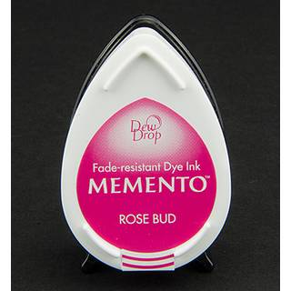 Memento Dew Drop Rose Bud