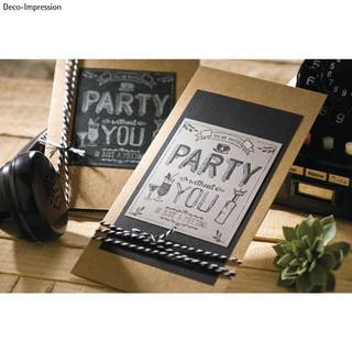 Stempel - PARTY
