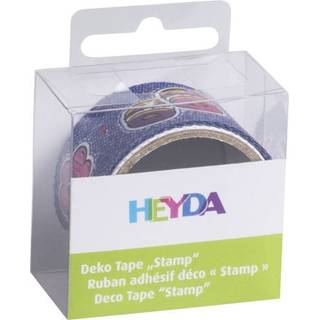 Deko Tape Candy Stamps