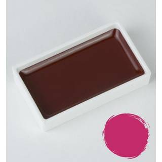Aquarellfarbe Gansai-Tambi - Wine Red [36]