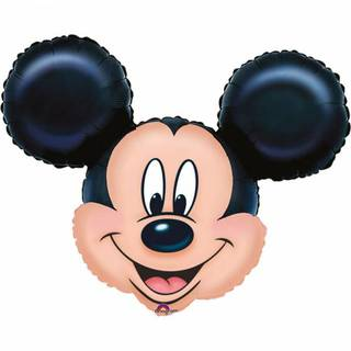 Folienballon Micky Maus SuperShape