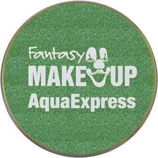 FANTASY Aqua Make Up Express Perlglanz, Grün, 15 g