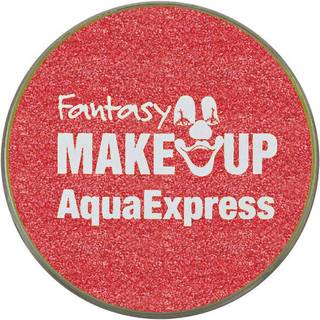 FANTASY Aqua Make Up Express Perlglanz, Rot, 15 g