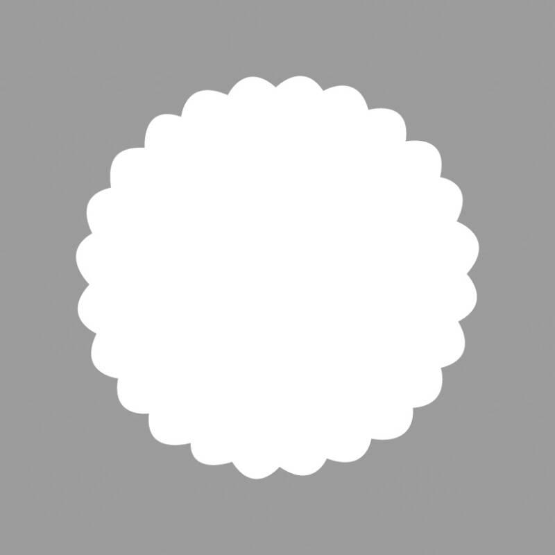 Motivstanzer Kreis - Motivstanzer Elipse von Rayher für Papier und ...