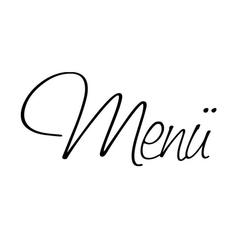 Fantastic Restaurant Menü Vorlagen Freies Wort Crest - FORTSETZUNG ...