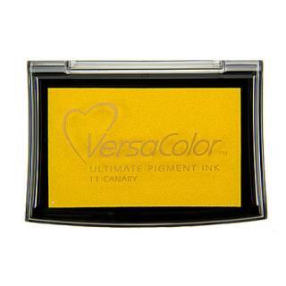 Gut gemocht Pigment-Stempelkissen von VersaColor in 24 brillanten Farbtönen WZ73