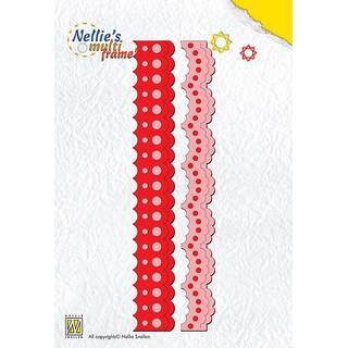 Nellies Multi Frame Dies, 2-borders-2