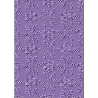 cArt-Us Embossing Folder Eiskristall