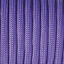 Paracord, 4 mm x 50 m, lila