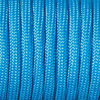 Paracord, 4 mm x 50 m, azurblau