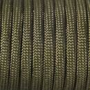 Paracord, 4 mm x 50 m, olivgrün