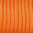 Paracord, 4 mm x 5 m, orange