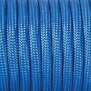 Paracord, 4 mm x 5 m, blau