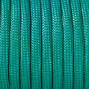 Paracord, 4 mm x 5 m, mintgrün