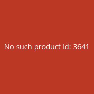 Paracord Set, 4 mm x 2,6 m, 5 - teilig, rot rotmix