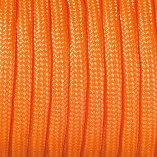 Paracord, 2 mm x 50 m, orange