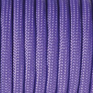 Paracord, 2 mm x 50 m, lila