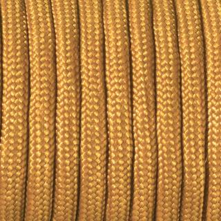 Paracord, 2 mm x 50 m, braun