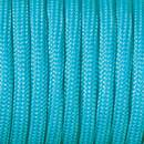Paracord, 2 mm x 5 m, türkis