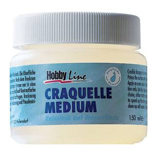 Craquelle Medium 150 ml