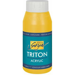 Triton Acrylic Gold, 750 ml