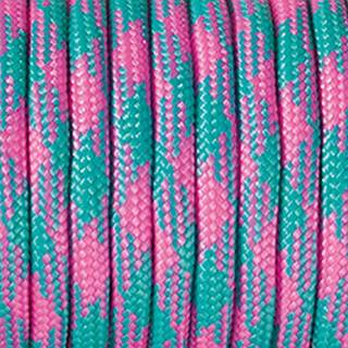 Paracord, Farbmix, 4 mm x 5 m, pink