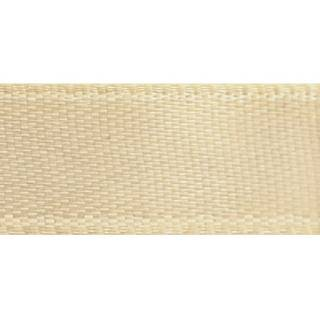 Satinband, beige, 7mm