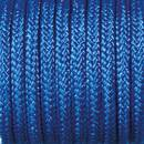 Paracord, 2 mm x 5 m, blau