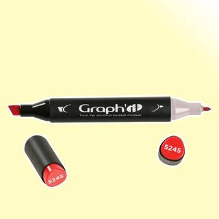 Graph It Alkohol Marker 1110 - Citrine