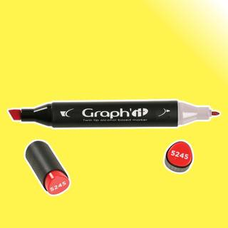 Graph It Alkohol Marker 1170 - Sun (Y)