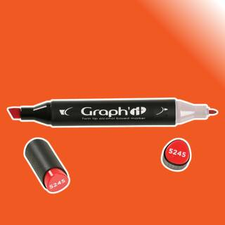 Graph It Alkohol Marker 2180 - Halloween
