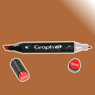 Graph It Alkohol Marker 3150 - Cognac