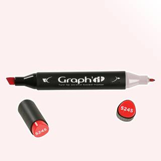 Graph It Alkohol Marker 4105 - Porcelain
