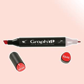 Graph It Alkohol Marker 4145 - Organza