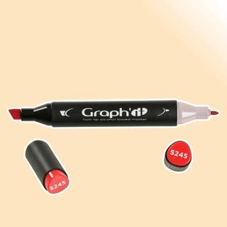Graph It Alkohol Marker 4155 - Skin