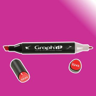 Graph It Alkohol Marker 5180 - Margaux