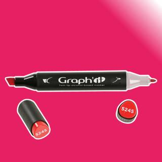 Graph It Alkohol Marker 5230 - Passion