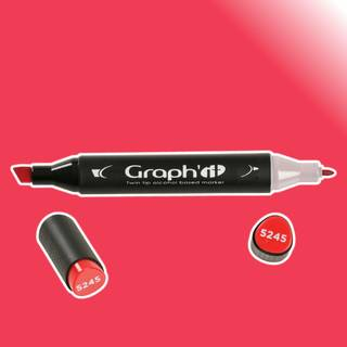 Graph It Alkohol Marker 5240 - Lipstick