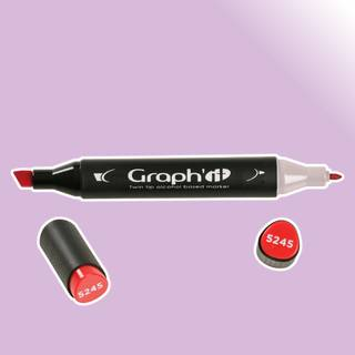 Graph It Alkohol Marker 6130 - Orchid