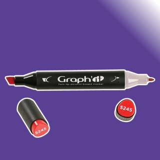 Graph It Alkohol Marker 6180 - Iris