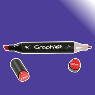Graph It Alkohol Marker 6185 - Midnight