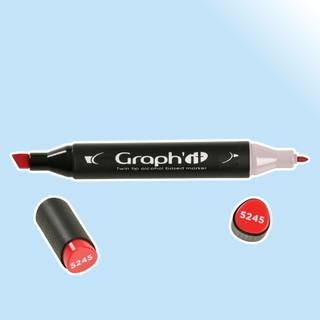 Graph It Alkohol Marker 7101 - Glass
