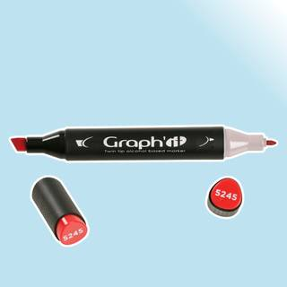 Graph It Alkohol Marker 7120 - Ice Blue