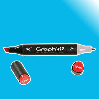 Graph It Alkohol Marker 7150 - Cyan