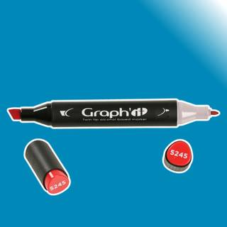 Graph It Alkohol Marker 7160 - Bermuda